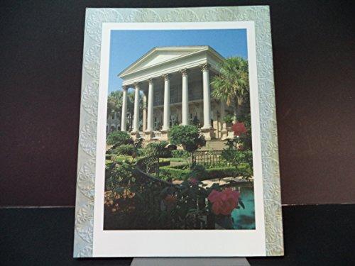 Title: Historic Homes Charleston South Carolina A Pictori