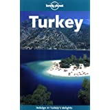 Lonely Planet Turkey, 8th Edition