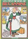 Bécassine, tome 7 : Les cent métiers de Bécassine par Caumery