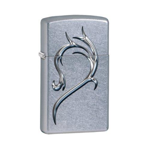 Zippo Heart Combo Pack Pocket Lighter