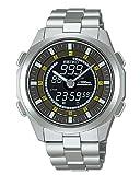 SEIKO (セイコー) 腕時計 IGNITION イグニッション SBHL001 1/1000秒クロノグラフ メンズ