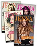 Loving Jenna Series (Contemporary Romance) - Complete Collection
