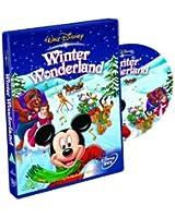 Winter Wonderland [DVD]