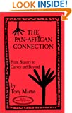 The Pan-African Connection: From Slavery to Garvey and Beyond (New Marcus Garvey Library)