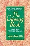 The Ginseng Book Stephen Fulder