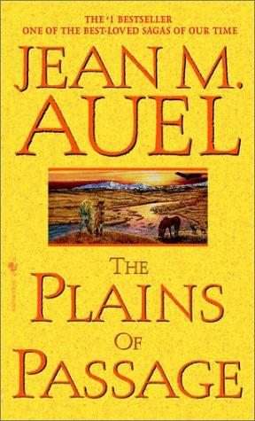 The Plains of Passage (Earth's Children), AUEL, JEAN