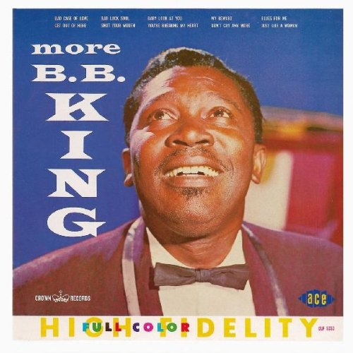B.B. King - More B. B. King - Zortam Music