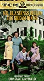 Mr Blandings Builds His Dream House [VHS]