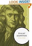 Isaac Newton (Christian Encounters Series)