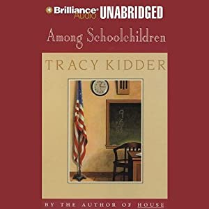 Among Schoolchildren Audiobook