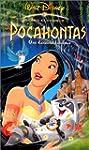 Pocahontas, une l�gende indienne [VHS]