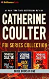 Catherine Coulter ? FBI Series Collection: Split Second, Backfire, Bombshell