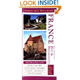 France Bed & Breakfast (Charming Small Hotel Guides France Bed & Breakfast)