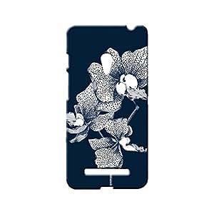 G-STAR Designer Printed Back case cover for Asus Zenfone 5 - G5834