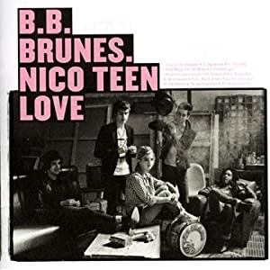 BB Brunes – Nico Teen Love