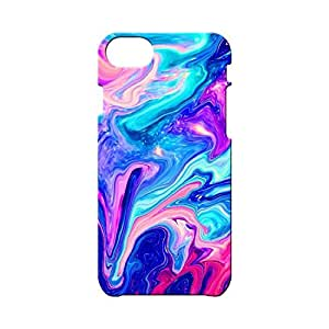 G-STAR Designer Printed Back case cover for Apple Iphone 7 - G3645