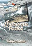 img - for Antologia Poetica by Mario Andino (2013-10-08) book / textbook / text book
