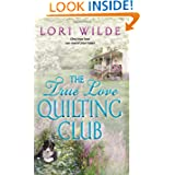 True Love Quilting Club Romance