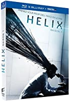 Helix - Saison 1 [Blu-ray + Copie digitale]