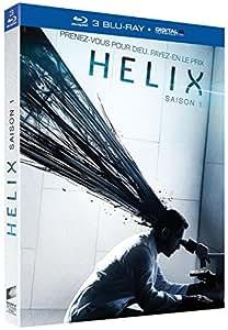Helix - Saison 1 [Blu-ray + Copie digitale]