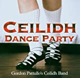 Ceilidh Dance Party Gordon Pattullo