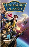 Treasure Planet [VHS]