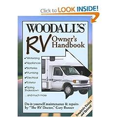 RV Owner's Handbook, Revised