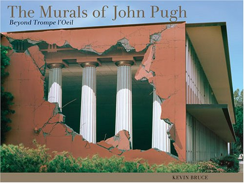 The Murals of John Pugh: Beyond Trompe l