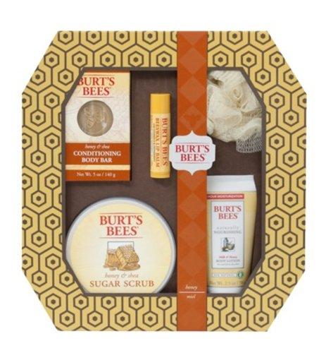 Burt's Bees Burt's Bees Favorites - Honey - 1 Boxed Gift Set