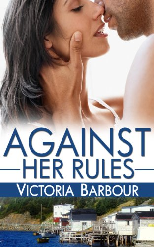 Against Her Rules by Victoria Barbour