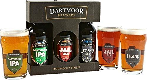 Dartmoor Ale Gift Set