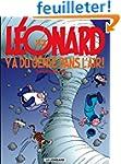 L�onard, tome 33 : Y a du g�nie dans...