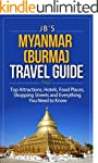 Myanmar (Burma) Travel Guide: Top Att...