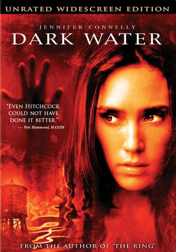 Cover art for  Dark Water (Unrated Widescreen Edition)