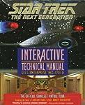 Star Trek Classic: Interactive Techni...