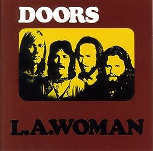 L.a.Woman [Hdcd]