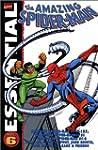Essential Spider-Man: The Amazing Spi...