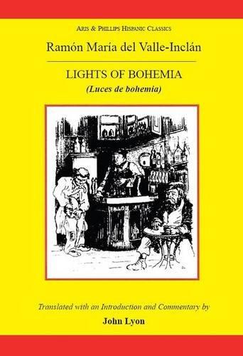 Lights Of Bohemia = Luces de bohemia