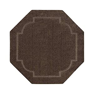 """Amazon JCPenney Homeâ""""¢ Imperial Washable Octagonal"""