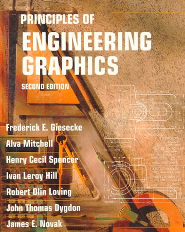 Principles of Engineering Graphics (2nd Edition)
