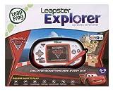 LeapFrog Leapster Explorer Disney Pixar Cars 2