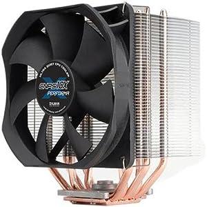 Zalman CNPS10X-PERFORMA High Performance CPU Cooler