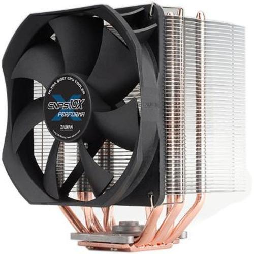 Zalman CNPS10XPERFORMA Ventilateur pour Processeur