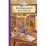 Bookmarked For Death (Booktown Mystery Series) ~ Lorna Barrett