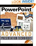 PowerPoint Advanced Presentation Tech...