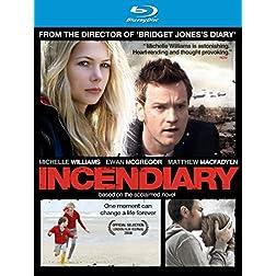 Incendiary [Blu-ray]