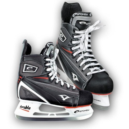 Spokey-Hockey-sur-glace-patins--glace-Durable-Ice-Hockey-Skate