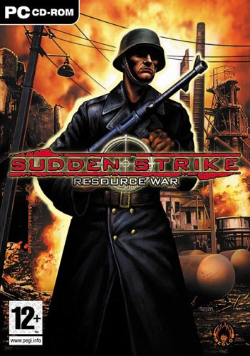 Sudden Strike: Resource War (PC)