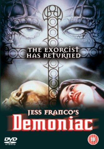 Demoniac [1974] [DVD]