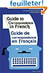 Guide to Correspondence in French/Gui...